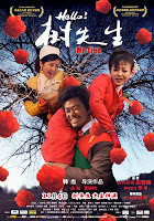 Download Hello Mr. Tree (2011) DVDRip 350MB Ganool