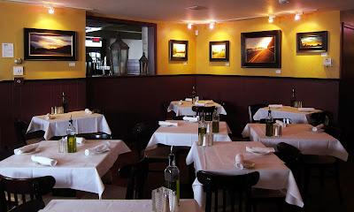 Bell's Tavern, Lambertville, NJ