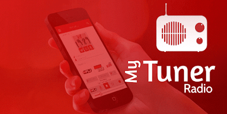 GET MyTUNER Radio app and put us on your mobile phone or tablet