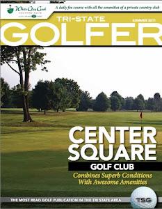 Golfer Magazine