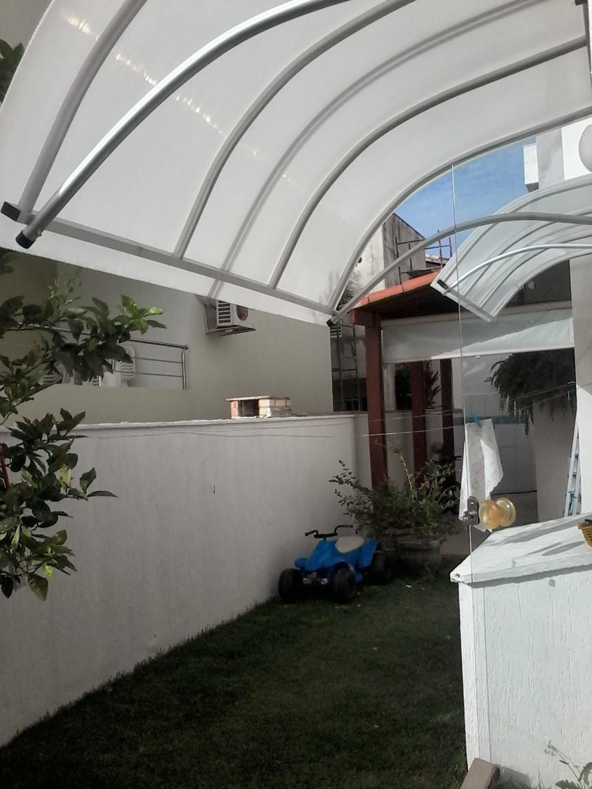 #0F385E Toldo em policarbonato pra proteção de porta e Janela contra chuva 1836 Janela De Aluminio Preço Natal Rn