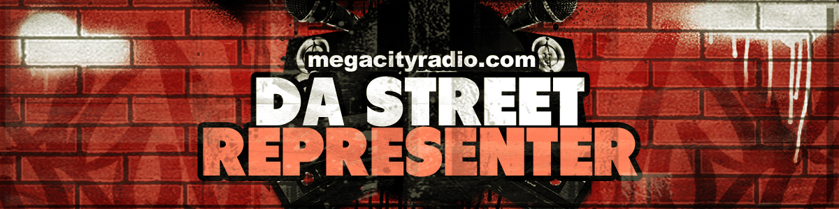MEGA CITY RADIO