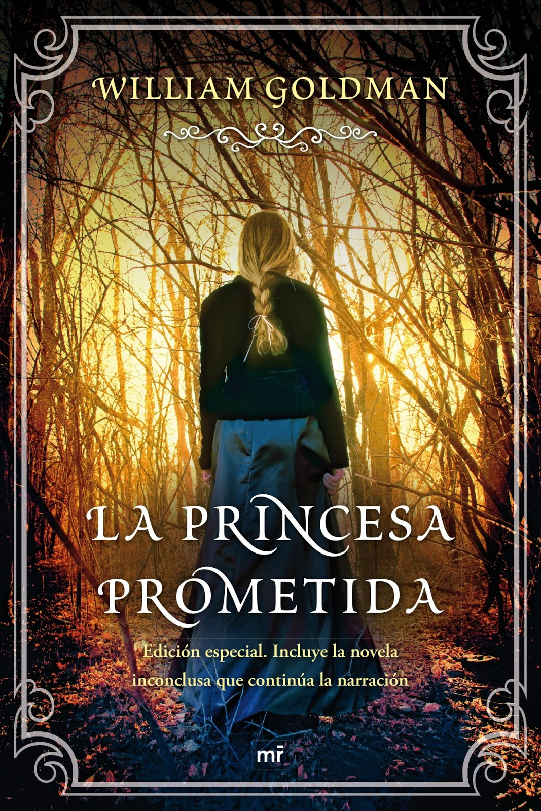 La princesa prometida - William Goldman - Página 3 LA+PRINCESA+PROMETIDA