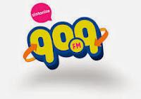 ouvir a Rádio 909 FM 90,9 Aparecida SP