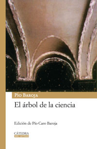 Dentro Del Laberinto El Arbol De La Ciencia De P O Baroja