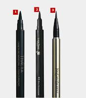 caneta delineadora