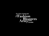 INTRODUCING: #FashionBloggersArmy
