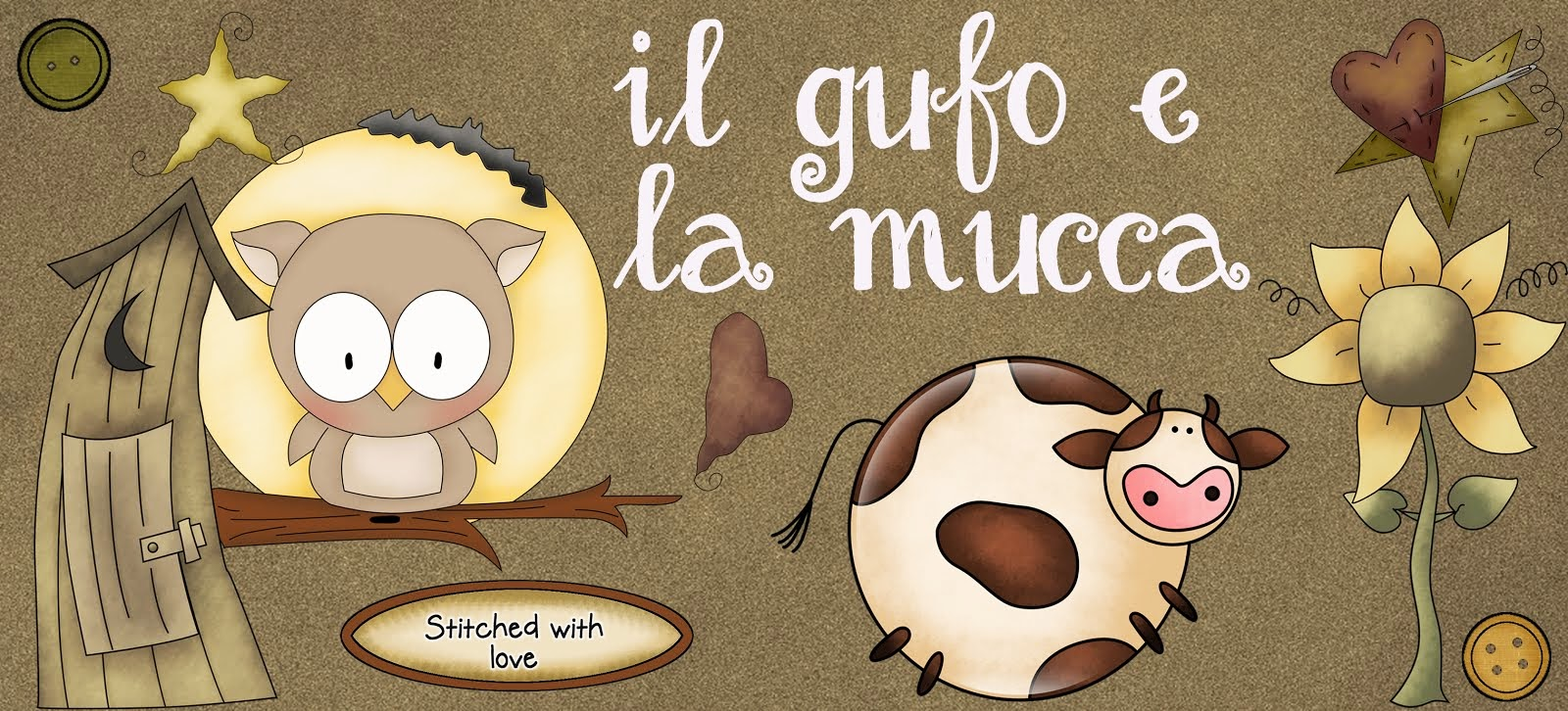Il Gufo e La Mucca