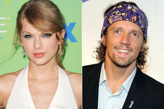 Taylor Swift & Jason Mraz