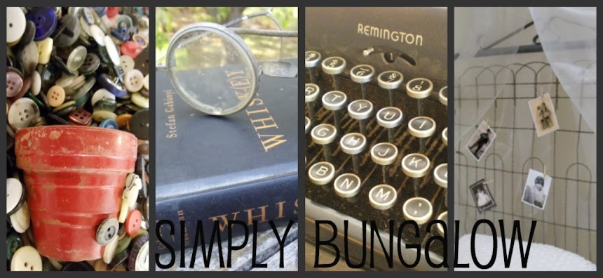 Simply Bungalow