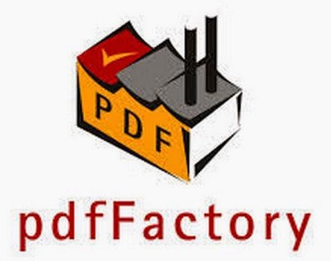 pdfFactory 5.16 Free Download