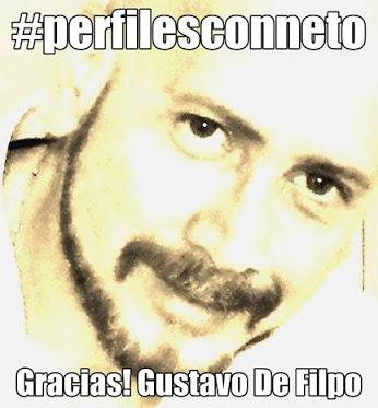 Perfiles con Neto...entrevista para el público de Guatemala