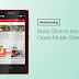 Nokia Store Akan Menjadi Opera Mobile Store Pada Tahun 2015