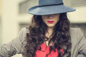 Love, fashion, beauty