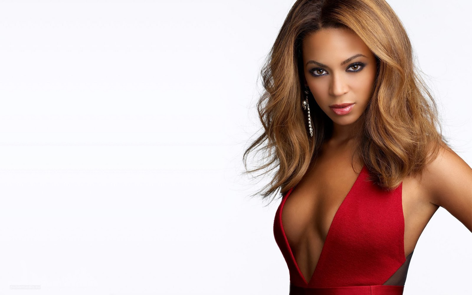 Beyonce Knowles Sexy Wallpaper