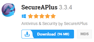 SecureAPlus 2015 3.3.4 Free Download
