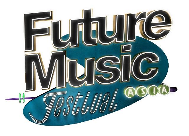 Future Music Festival Asia 2012