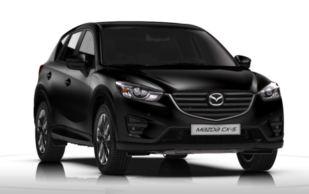 mazda cx 5 restyl 2016 couleurs colors. Black Bedroom Furniture Sets. Home Design Ideas