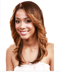 Bobbi Boss 100% Pure Remi Human Hair Lace Front MHLF-E