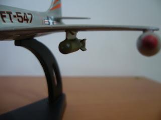 modelismo a escala de aviones de la segunda guerra mundial