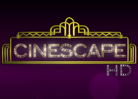 Cinescape HD con Bruno Pinasco – America TV