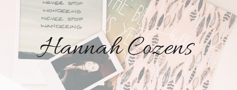 Hannah Cozens