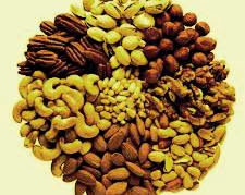 Foods that prevent disease, Eat nuts and Healthy Foods to prevent certain chronic diseases