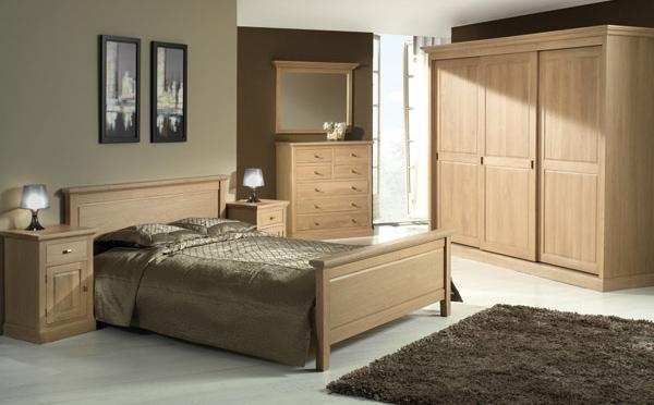 Art d co chambre a coucher casanaute for Chambre a coucher moderne pas cher