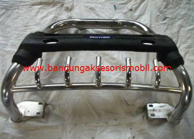 Bumper Extrim PANTHER ROYAL - 2000