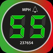 iPhone/iPad Speedometer in AppStore