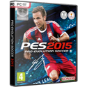 Pro Evolution Soccer PES 2015 For PC Full Version