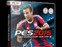 Pro Evolution Soccer PES 2015 For PC Full Version
