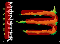 Subliminal Message Pada Logo Monster Energy
