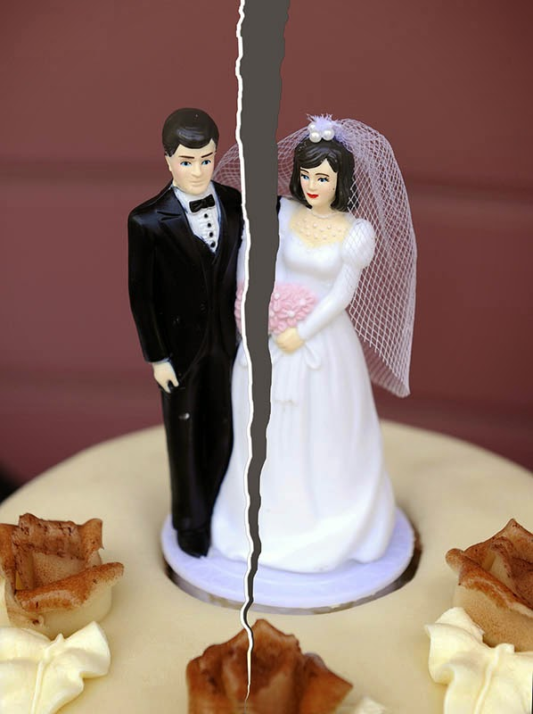 How to know when divorce is the best option