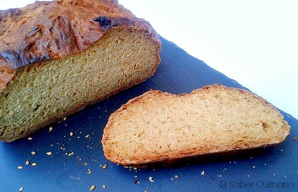 Pan de soda con buttermilk. Receta fácil de pan sin levadura