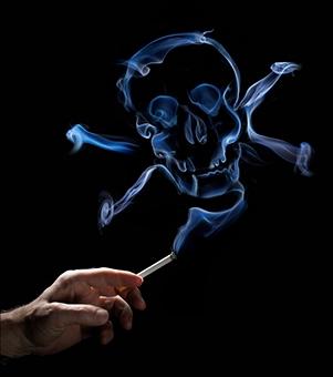 Comme se rajeunira la personne si cesser de fumer
