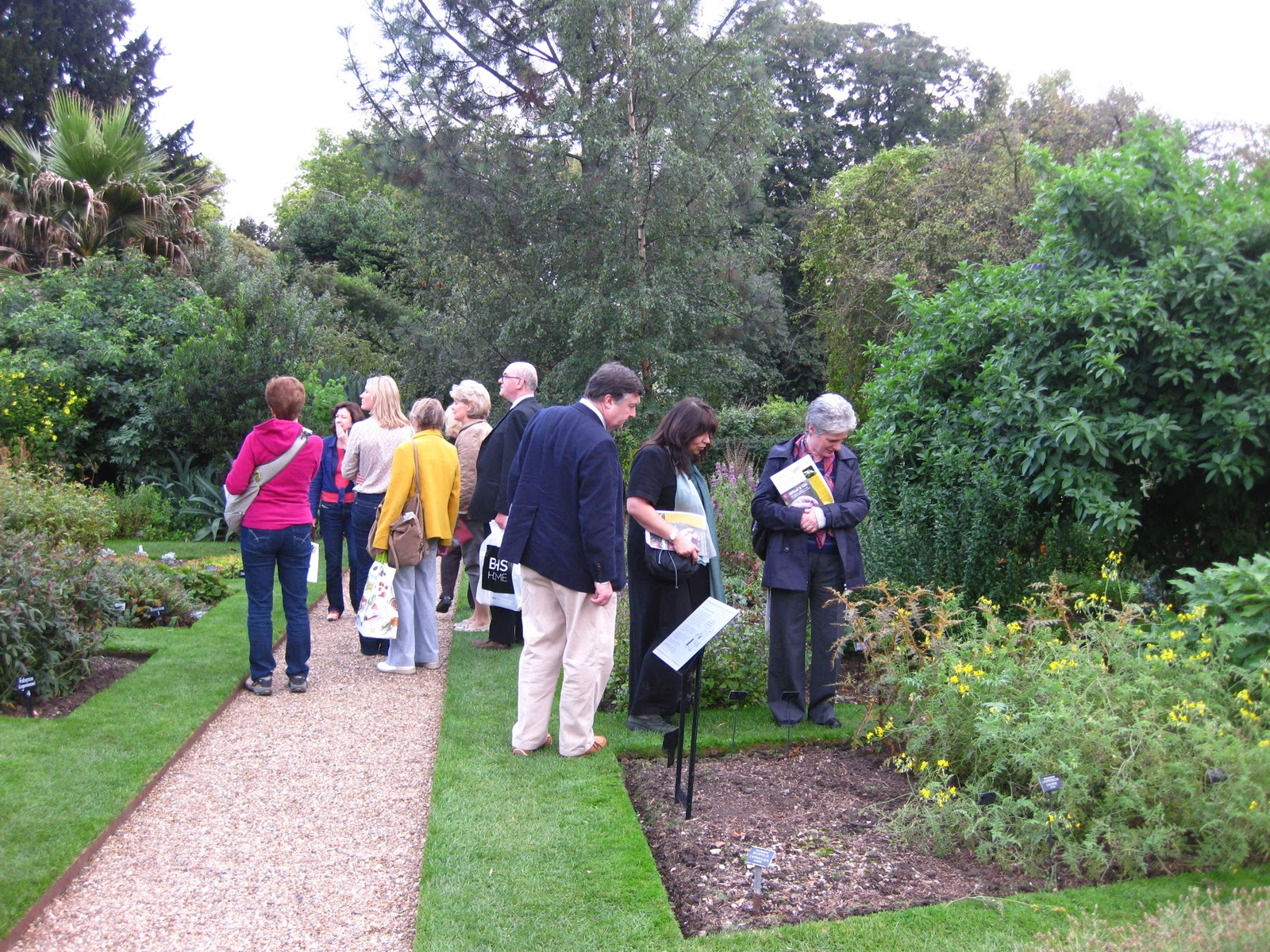 Physic garden wikipedia -  Interesting