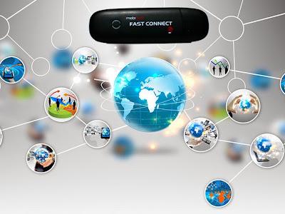 USB 3G Mobifone