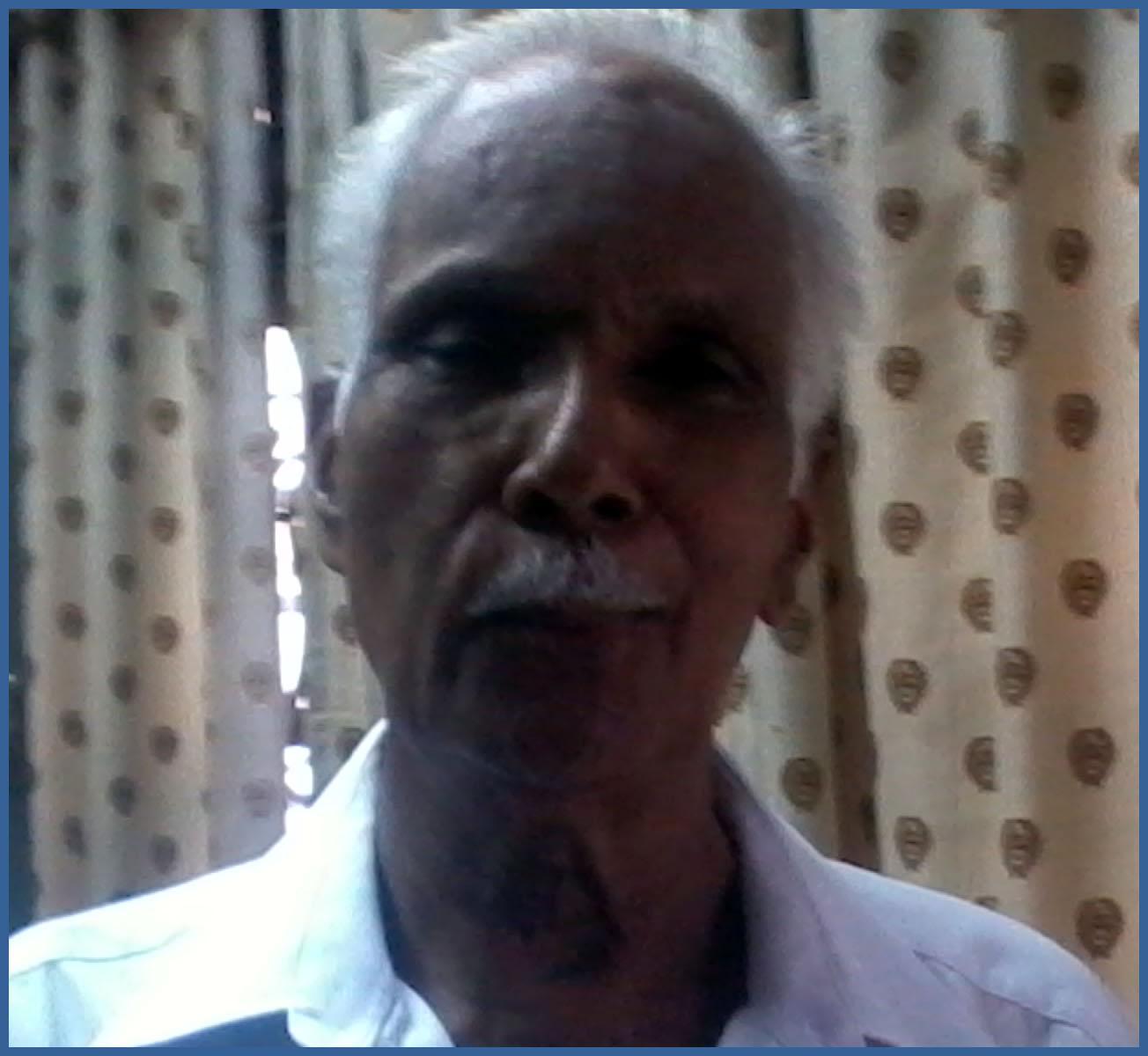 என் மானசீக குருநாதர்