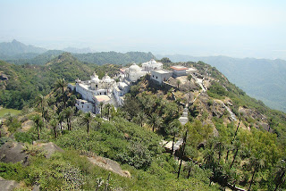 Achalgarh Fort Mount Abu