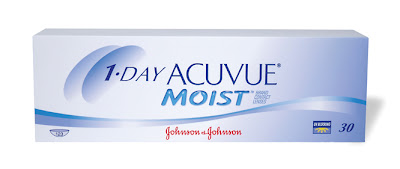 Acuvue, Acuvue contacts, 1-Day Acuvue Moist Contacts, contacts, contact lenses, giveaway, beauty giveaway, A Month of Beautiful Giveaways