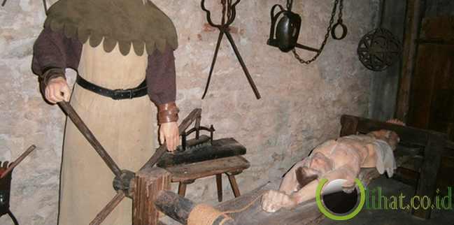 Torture Museum, Belanda