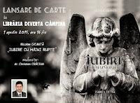 Nicolae Geantă: lansare de carte la Diverta Câmpina
