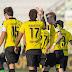 Dortmund goleia time sul-coreano em seu segundo amistoso na Ásia