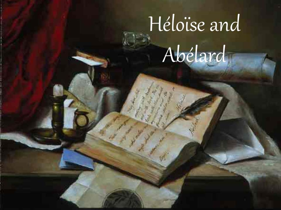 Heloise S Letters