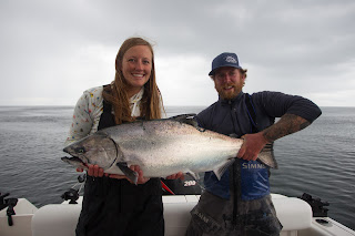 Escott Sportfishing: Today's Women Anglers
