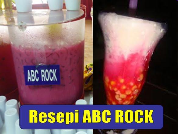 Resepi Air