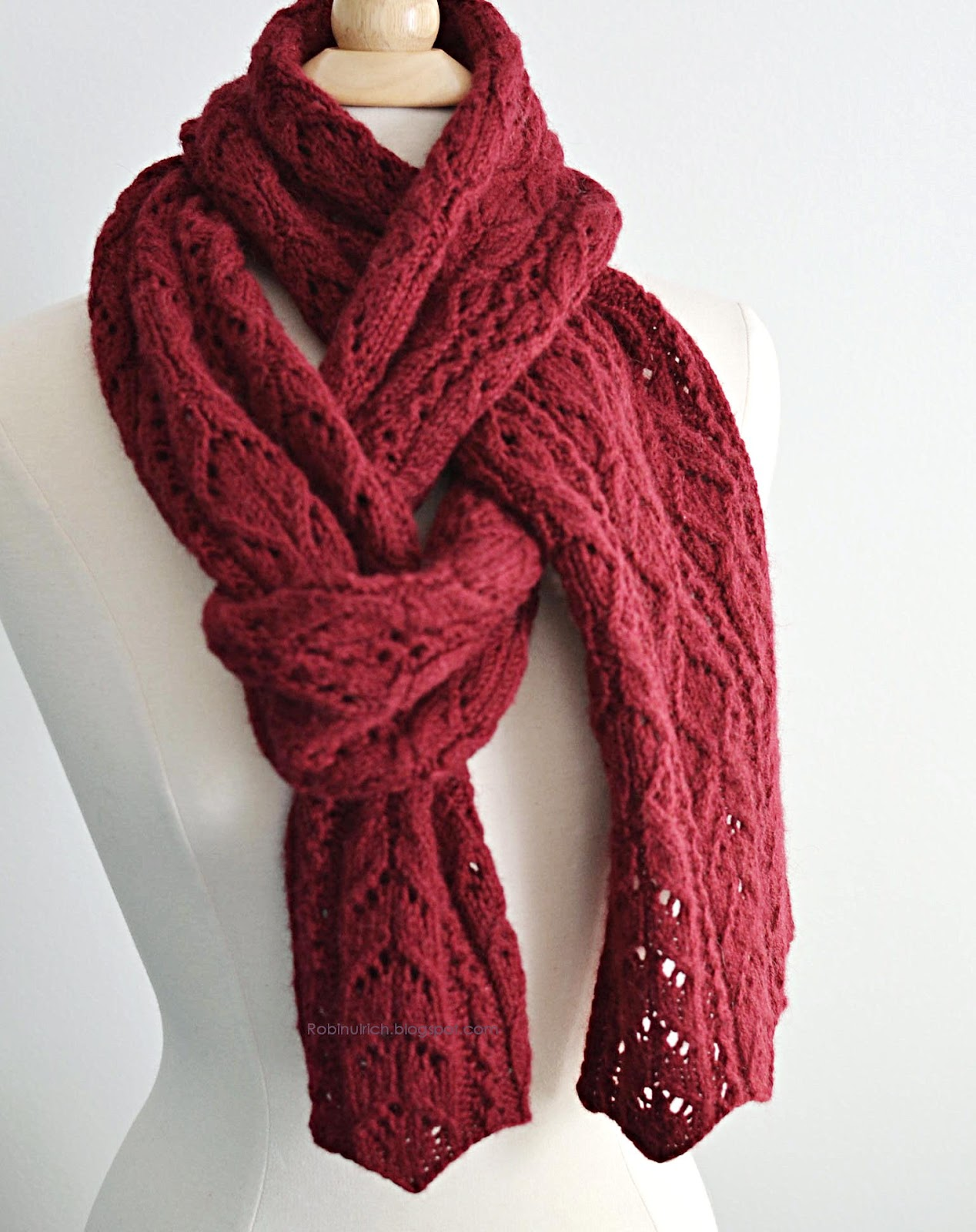 scarf styling tutorial justify neck scarves for