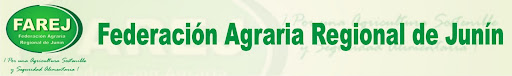 Federacin Agraria Regional de Junn