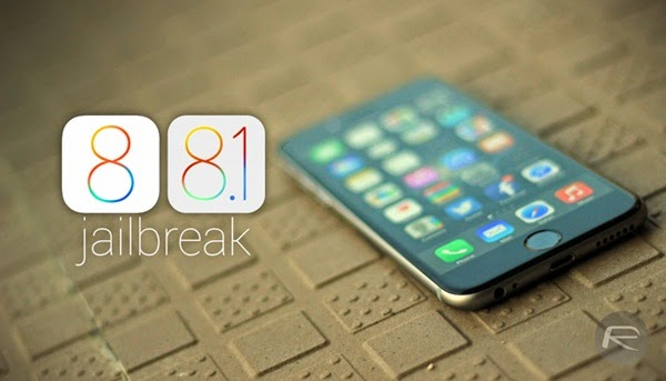How to Jailbreak iOS 8.0 To 8.1 Tutorial Untethered Using Pangu8 Tool